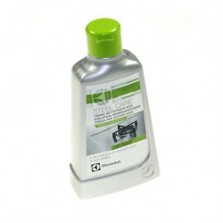 ELECTROLUX DETERGENTE IN CREMA STEEL CARE PER PIANO COTTURA