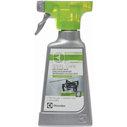 ELECTROLUX DETERGENTE SPRAY STELL CARE